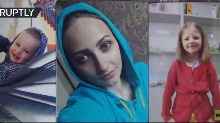 اعتقال أفراد عائلة روسية في تركيا بعد محاولة التسلل إلى سوريا