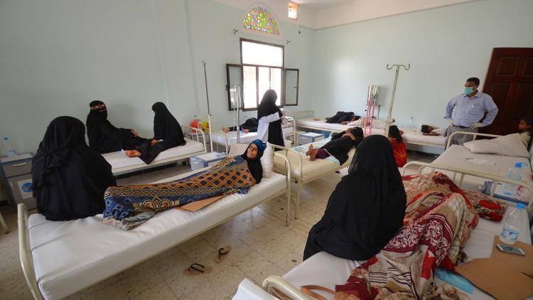 وباء الكوليرا قد يهدد موسم الحج هذا العام
