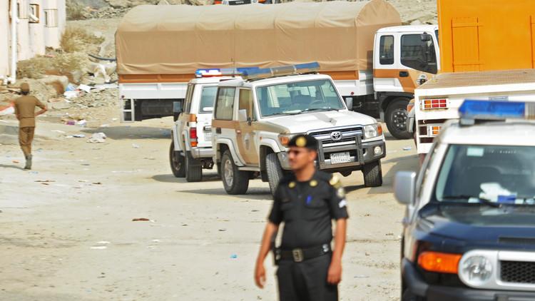 مقتل جندي سعودي وإصابة آخر بإطلاق نار في القطيف
