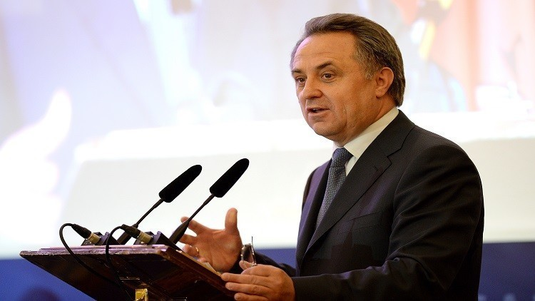 موتكو: منتخب أوكرانيا لن يواجه مشاكل في مونديال 2018