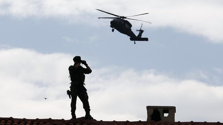 من هم جنود جيش أردوغان الشخصي؟