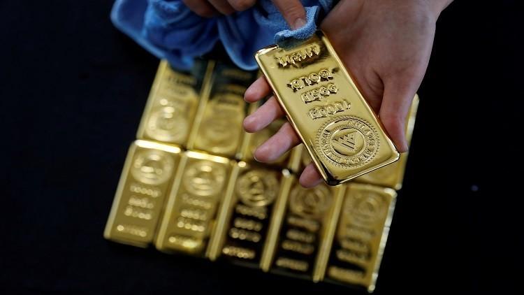 استقرار أسعار الذهب قبل بيانات أمريكية