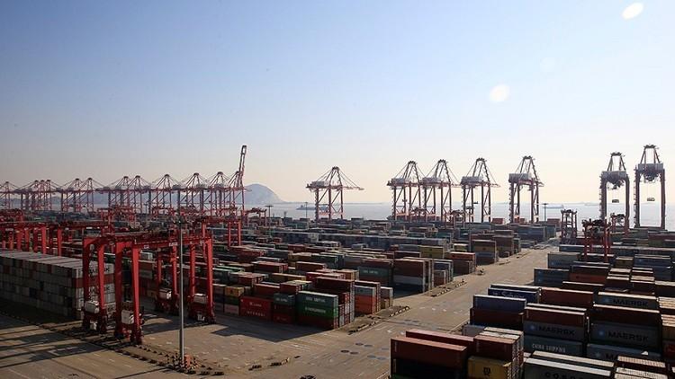قفزة في التجارة بين روسيا والصين!