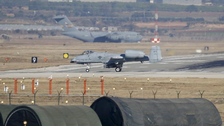 تركيا تمنع نواب البوندستاغ من زيارة القوات الألمانية في قاعدة قونية