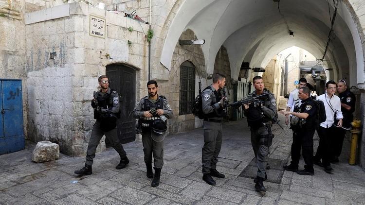 غوتيريش يحذر من تصعيد العنف في القدس
