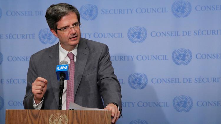 فرنسا: فريق الاتصال حول سوريا يجب أن يضم أعضاء مجلس الأمن والجهات الفاعلة الإقليمية