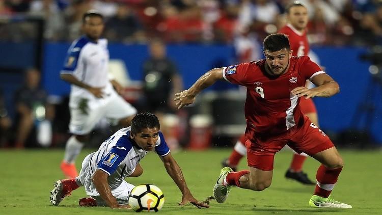 الكأس الذهبية: كوستاريكا وكندا وهندوراس إلى ربع النهائي