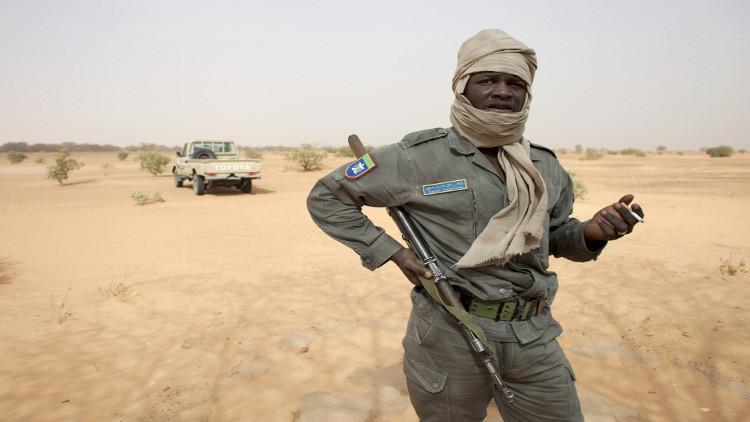 موريتانيا تعلن حدودها الشمالية مع الجزائر منطقة عسكرية مغلقة