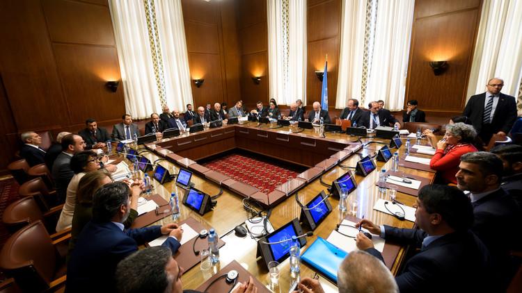 موسكو تشيد بتغير موقف المعارضة السورية في مفاوضات جنيف