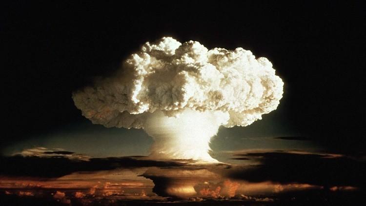 وهم العالم الخالي من السلاح الذري