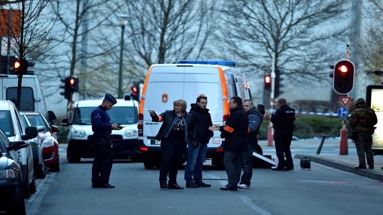 إرهابيو باريس وبروكسل خبأوا أسلحتهم في مدرسة!