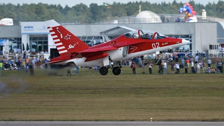 طائرات التدريب.. أيها أفضل؟ Yak-130 الروسية أم Aermacchi M-346 الإيطالية