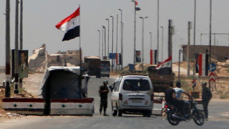 الهلال الأحمر التركي: مذكرة مناطق تخفيف التوتر تسهم في تطبيع الأوضاع في سوريا