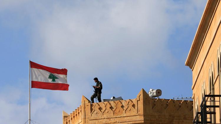 إحالة 56 سوريا إلى النيابة العامة العسكرية في لبنان بتهمة الإرهاب