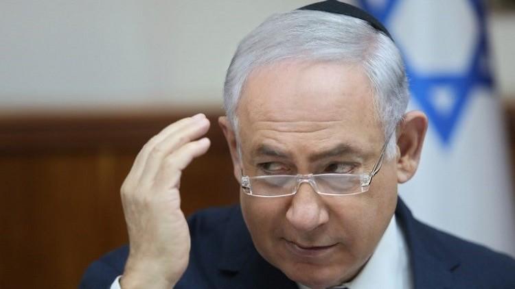 نتنياهو يعترف بالأسرى الإسرائيليين لدى