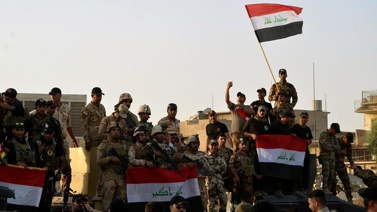 الجيش العراقي: مقتل 25 ألف