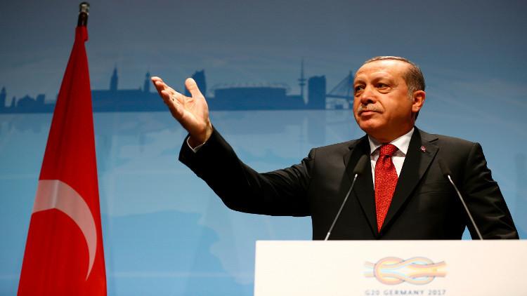 أردوغان: أعداء كثر يتربصون بنا