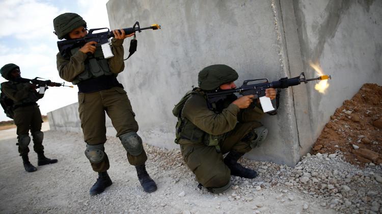 الجيش الإسرائيلي يقتل أسيرا فلسطينيا محررا
