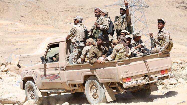 مقتل 5 جنود يمنيين في هجوم نفذته
