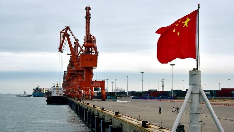 نمو الناتج المحلي الإجمالي للصين فوق التوقعات