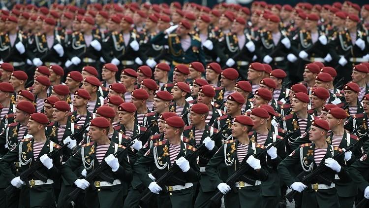 بوتين يدرج الحرس الوطني في قائمة المؤسسات الاستراتيجية
