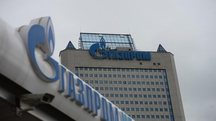 روسيا تزيد إنتاج وصادرات الغاز الطبيعي