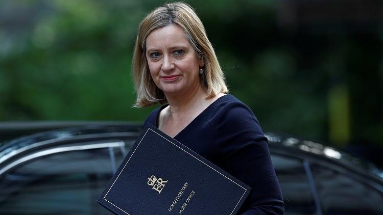 بريطانيا: سنشدد العقوبات بشأن الهجمات الحارقة