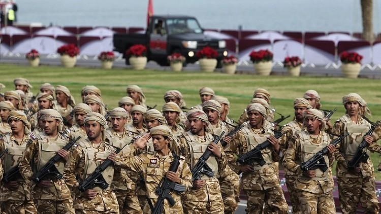 الدوحة: وجدنا أنفسنا ملزمين بالانضمام للتحالف في اليمن