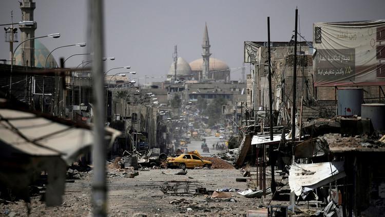 الأمم المتحدة: تداعيات تحرير الموصل فاقت أسوأ التوقعات