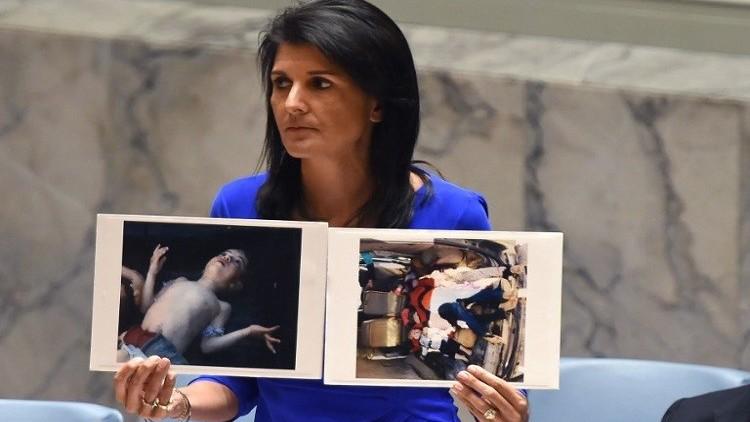 واشنطن تؤيد عقوبات أوروبية جديدة ضد مواطنين سوريين