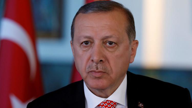 أردوغان إلى الخليج العربي الأسبوع المقبل