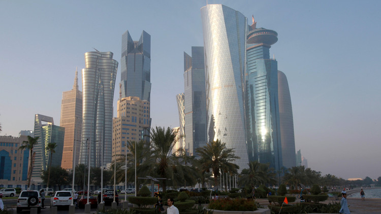 قطر في كل الأقطار