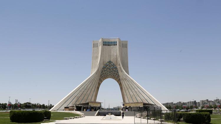 قناة العالم: قراصنة سعوديون لفقوا خبرا عن مشروع قاعدة إيرانية بقطر