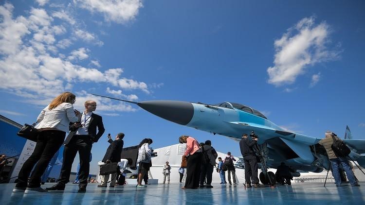 روسيا تخطط لزيادة مبيعاتها من الأسلحة