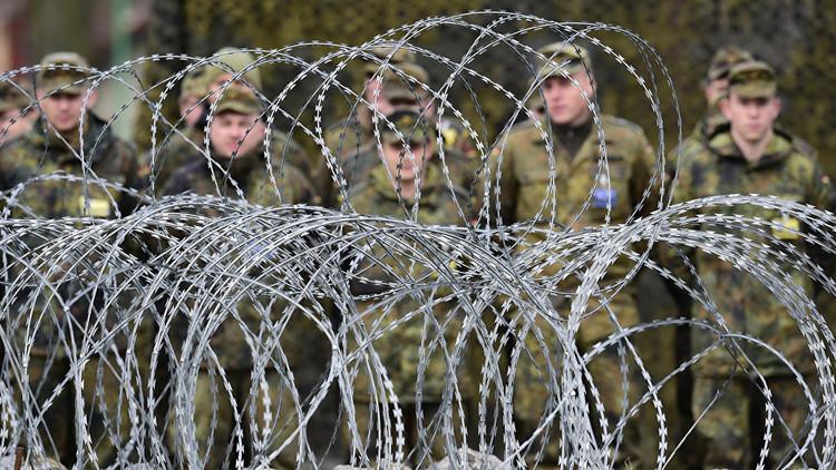 بولندا.. اعتقال ضابط رفيع في الناتو بتهمة التحرش الجنسي بالأطفال