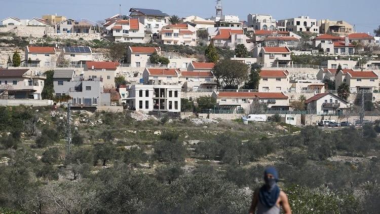 السلطات الإسرائيلية توافق على بناء أكثر من 900 وحدة استيطانية جديدة في القدس