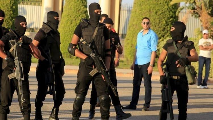 مصر.. مقتل عنصرين من حركة