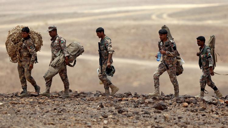 مسؤول أردني رفيع: لن نرسل أي جندي إلى سوريا