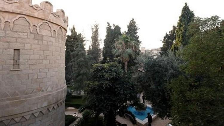 إعادة افتتاح مبنى تاريخي روسي في القدس