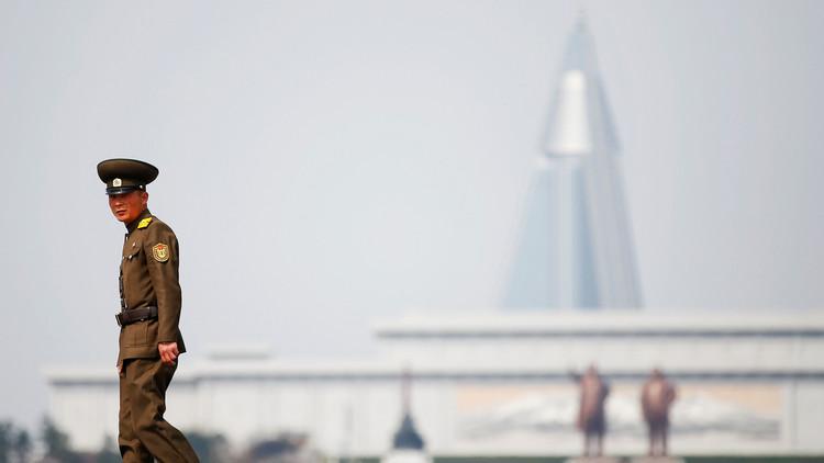 بيونغ يانغ: واشنطن اعتذرت لنا واعترفت بخطئها!