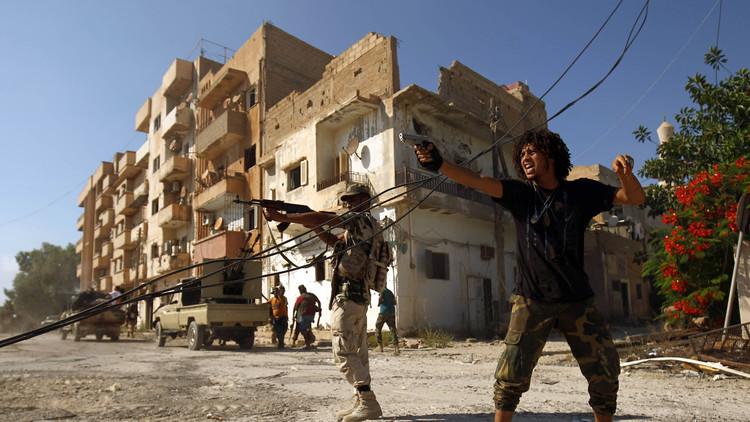 ناطق عسكري ليبي: الإرهابيون محاصرون في 150 مترا مربعا ببنغازي