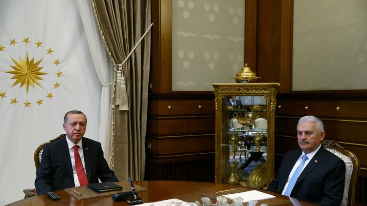 تعديل وزاري يطال 11 حقيبة في الحكومة التركية
