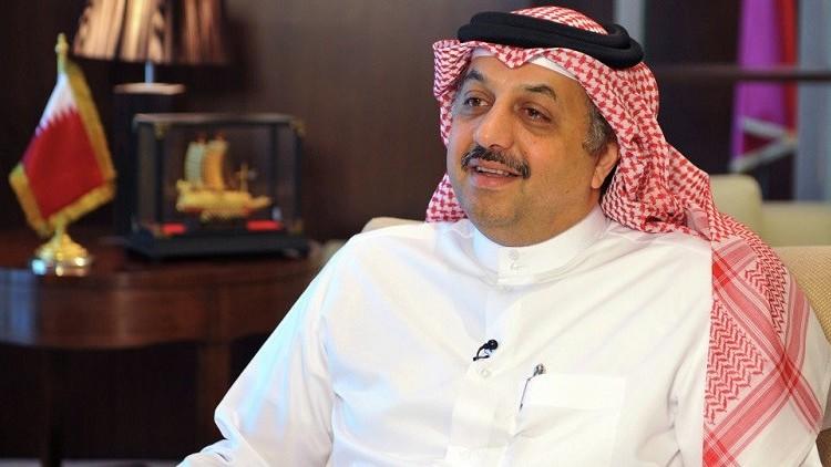 الحوثيون يشيدون بتصريحات وزير الدفاع القطري