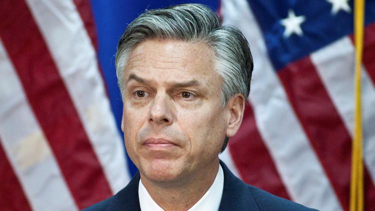 موسكو توافق على ترشيح هانتسمان لمنصب السفير الأمريكي في روسيا
