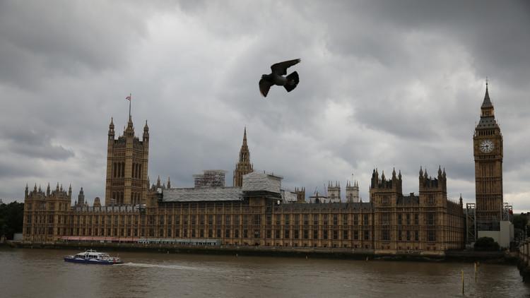 نائب بريطاني يدعو لتناول القنب الهندي في مبنى البرلمان