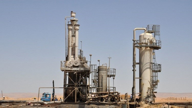دمشق تستعيد أكثر من 40 بئرا نفطية في الرقة منذ مطلع الشهر