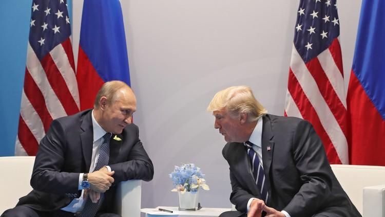 خصوم ترامب يجبرون الكرملين على تعديل نهجه
