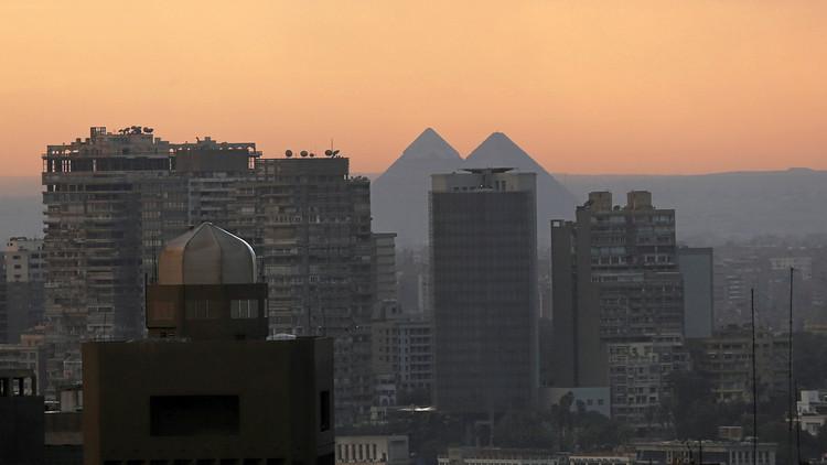 مصر تتحوط من جرها إلى تحكيم دولي بحري