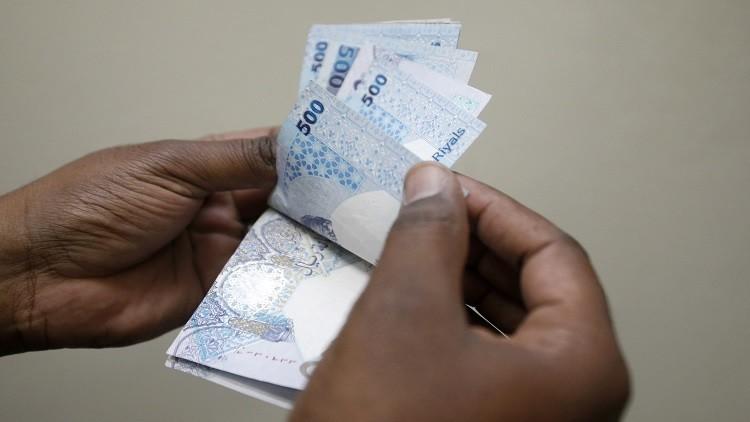 ما حجم السيولة النقدية لقطر؟