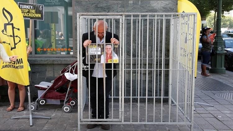 تركيا تتهم ألمانيا بالتدخل في منظومتها القضائية